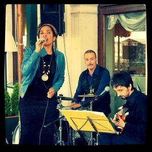 Samba & Dendê Trio
