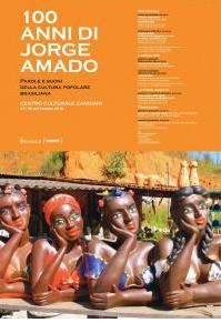 100 anni di Jorge Amado