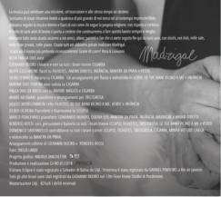 irosa emilia dias madrigal credits
